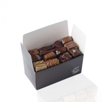 BALLOTIN DE BONBONS CHOCOLAT 500 GRS