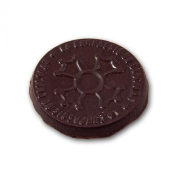 CROIX OCCITANE CHOCOLAT NOIR