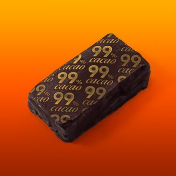 GANACHE CHOCOLAT NOIR 99%