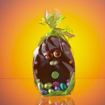 JEREMY'S CHOCOLAT NOIR