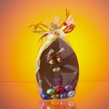JEREMY'S CHOCOLAT LAIT