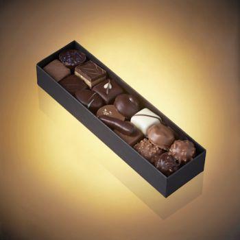 REGLETTE DE BONBONS CHOCOLAT 300 GRS
