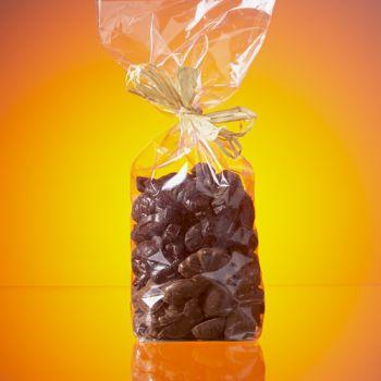 SACHET FRITURE DE PAQUES EN CHOCOLAT NOIR ET LAIT 500 GRS