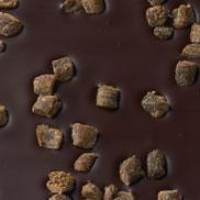 Chocolat noir à la Figue